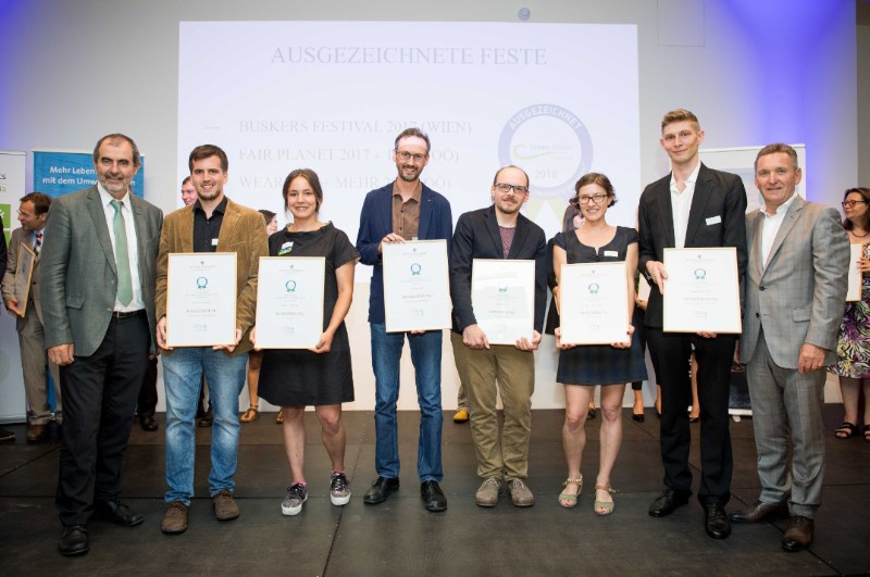 GewinnerInnen-Green-Events-2018-C-BMNT-Paul-Gruber