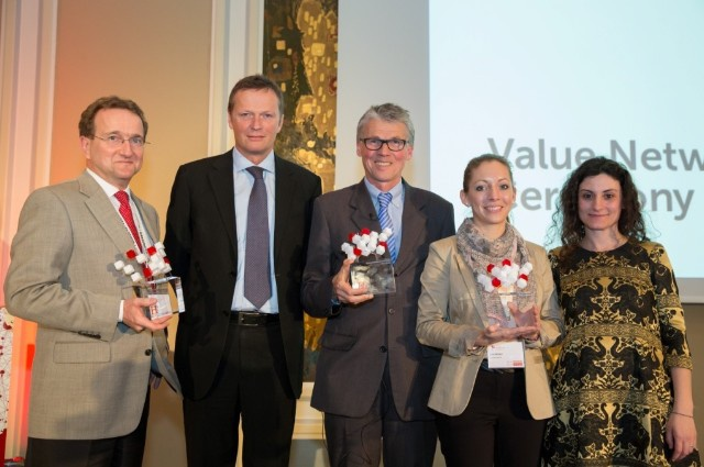 Foto: Headquaters - Value Network Award